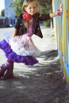 Мастер-класс для фотографов: Детская фотография. Fashion-съёмка в рамках детской фотографии