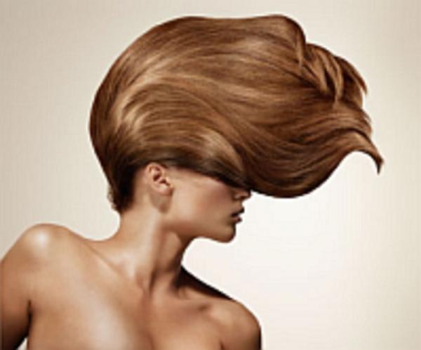 Красить волосы сонник.
