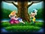 Сказочная фотосессия Алиса в Стране Чудес