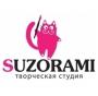 SUZORAMI (СУЗОРАМИ) - студия мастер-классов